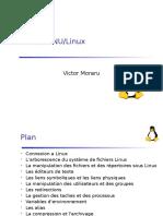 Utilizare Linux