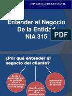 Entender la Entidad y Proceso Contable 2015.pdf