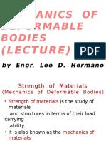1.2 Properties of Materials