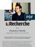 Francisco J. Varela
