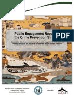 Public Engagement Report