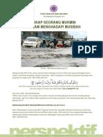 1 - SIKAP SEORANG MUKMIN  dala menghadapi musibah.pdf