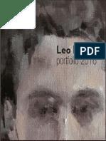 Leo Ragno Portfolio 2016