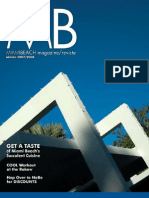 MB volume 3, Issue 1 Winter 2007