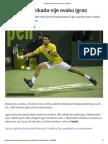Nadal_ Niko Nikada Nije Ovako Igrao - B92