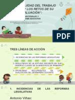 2.- LA COMPLEJIDAD DEL TRABAJO DOCENTE Y LOS RETOS DE SU EVALUACION.pptx