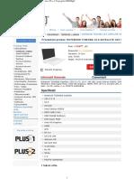 Prezentare Produs_ Notebook Toshiba 15.6 Satellite c55-C-173 Pscp7e-008008g6, 1388.90 Ron