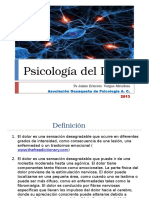 Psicologia Del Dolor (1)