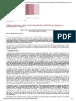 Ordem dos Advogados - Doutrina - Rodrigo Serra Lourenço - Sobre o direito de oposição dos trabalhadores na transmissão do estabelecimento ou empresa.pdf