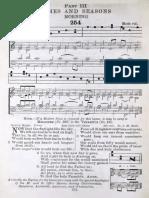 English Hymnal