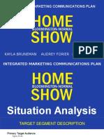 home show presentation