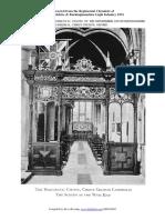 1931 obli regimental chapel description