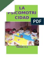 DCM04 EDUCACION INFANTIL