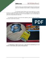 MiniManual - Como Hacer Una Plataforma Giratoria Para Maquetas