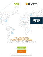 White Paper Europages the Online B2B Purchasing Process