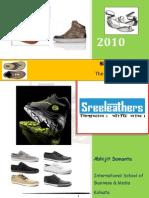 Sreelethers Footwear Retailing