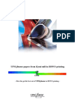 UPM Finesse_HSWO Printing Guide_2010