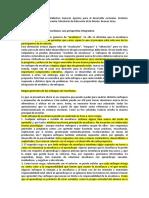 Enfoques de Enseñanza - Feldman