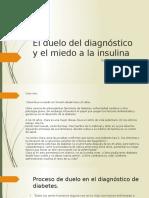 El Duelo Del Diagnóstico
