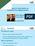 130709 Webinar Measurement Uncertainty