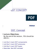 Dst Concept