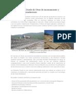 Criterios Para El Diseño de Obras de Encauzamiento y Protección Ante Inundaciones
