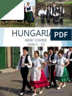 Fsi HungarianBasicCourse Volume1 StudentText