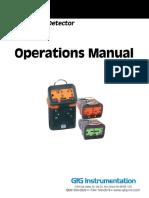 g450 Manual v5