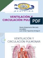 FISIOLOGÍA, VENTILACIÓN PULMONAR 13542-phpapp01