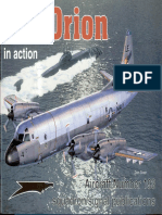 SSP - In Action 193 - P-3 Orion