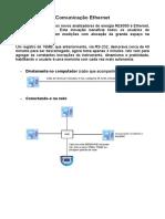 Descritivo Ethernet RE6000 Com Ip Alternativo