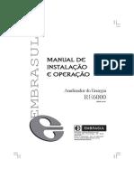 Manual Re 6000