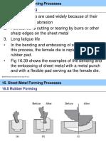 manufacturing-metal Forming 3