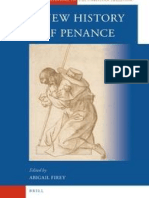 A New History of Penance