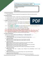 RPP Bab 1 Kesebangunan Dan Kekongruenan