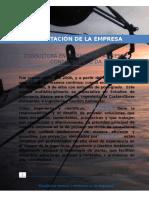 Dossier Consultoria