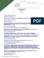 Tolentino v. Secretary of Finance - The E-VAT Case