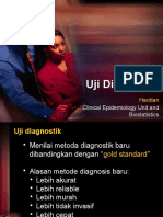 Uji Diagnostik