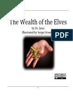 The Wealth of Elves - Advanced Sharing for Children