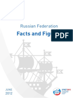 Russian Federation Facts and Figures