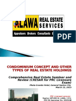 ALAWA - Condo & Other RE Concepts