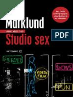 Liza Marklund (1999) - Studio Sex