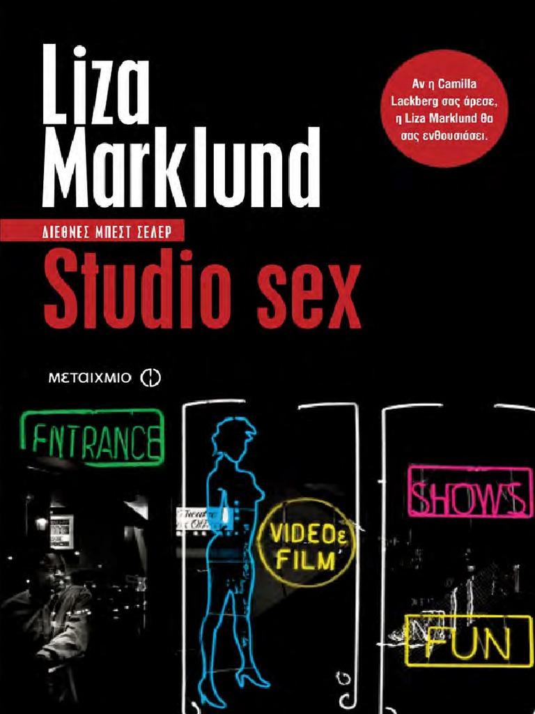 Liza Marklund (1999) - Studio Sex 2e1d3bad760