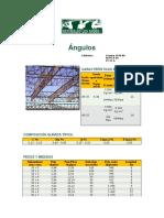 Materiales Los Andes Productos