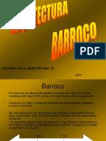 Arq Barroco