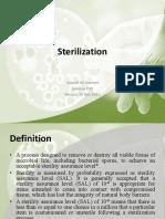 09 Sterilization