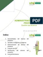 Open Class 2 Proyectos
