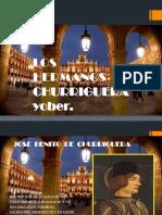 Churrigueresco Parte 2