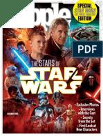 People Star Wars Edition - December 2015