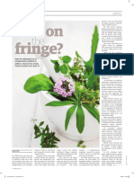 Still on the Fringe? - Medical Observer
